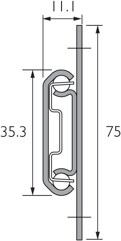 Linear Motion Slide DZ1312