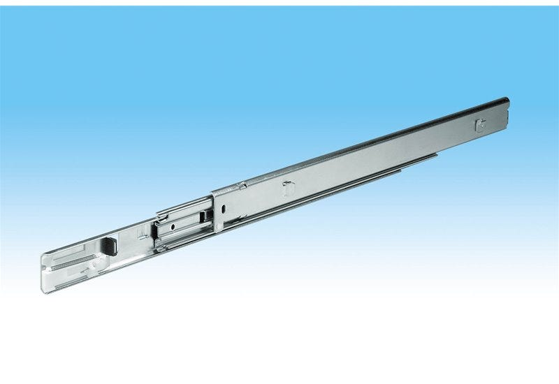 Self Close Slide with Bayonet Mounting DZ7400-SC-2