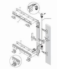 Profilstange (2500 mm) - DZ1316