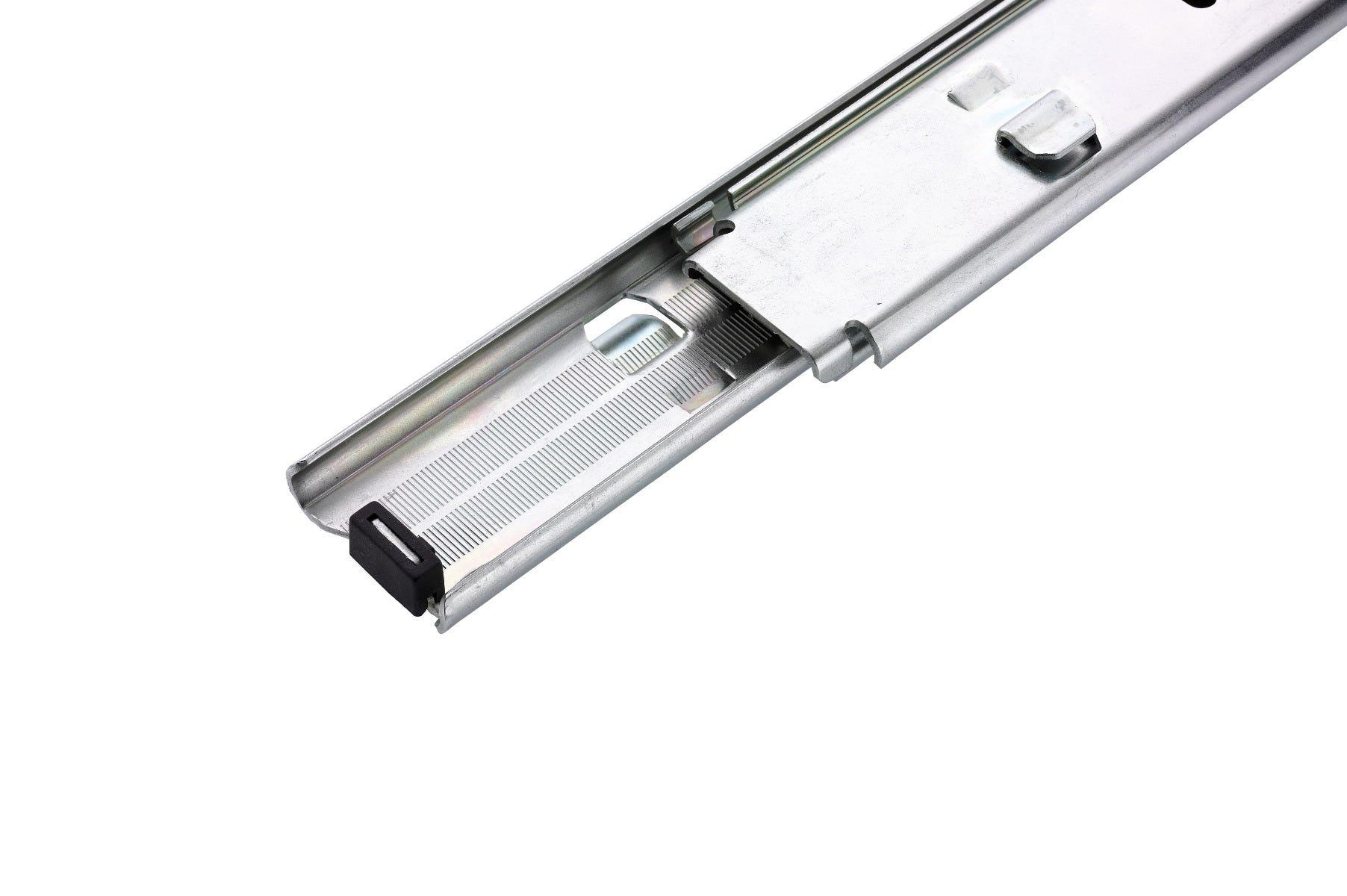 Light Duty Slide with Bayonet Mounting DZ7400-2